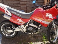 DR 650 RS (SP 42b)
